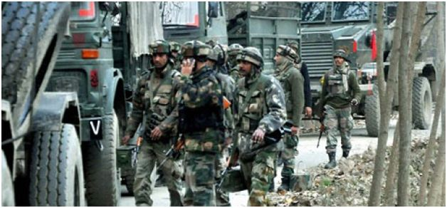 2 LeT militants killed in Budgam gunfight, Woman injured in clashes in Pampore