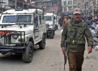 Jammu traders demand security of non-local businessmen in Kashmir