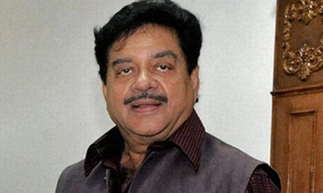 Dissolution of JK Assembly a joke on democracy: BJP MP Shatrughan