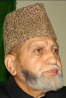 JK's grand Mufti dies at 82; political leaders, religious organization express grief