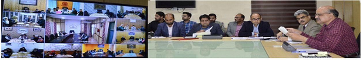 CS reviews preparedness for Ayushman Bharatlaunch
