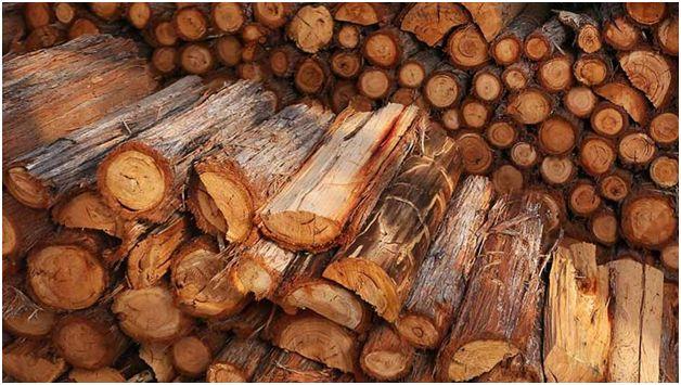 City Masjids in Srinagar to get 45000 qtls firewood during winter season