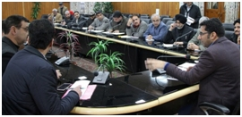 Green Srinagar Initiative: DC Srinagar reviews preparedness for launch on March 15