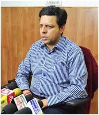 Div Com (J) directs for immediate demarcation of JDA land