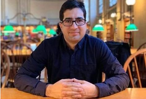 Shah Faesal invite youth for suggestions to help me 'decide his choice of politics'