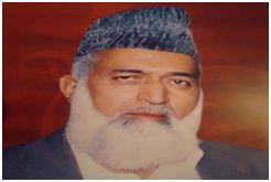 Father of DC Bandipora passes away, Kashmir Horizon condoles demise