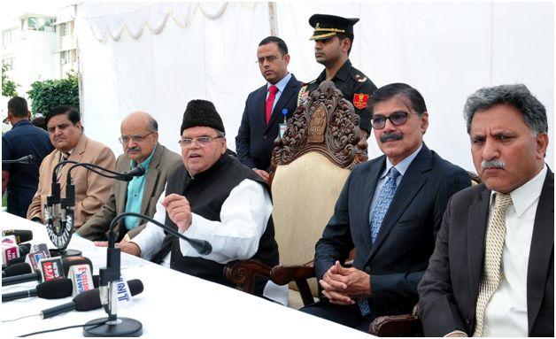 Guv Malik blames militants for killing of BJP leaders in Kishtwar, Says 'attackers identified'
