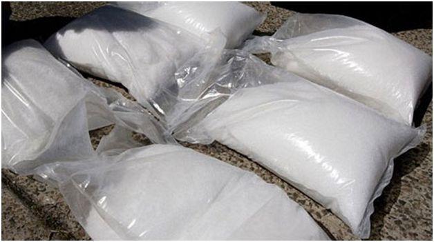 Heroin worth Rs 250 crore bound for Delhi seized in Jammu