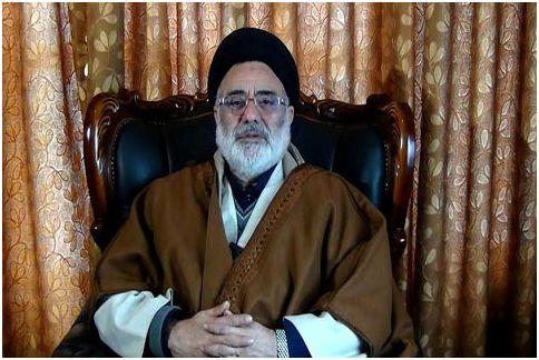 Hurriyat (G) leader Agha Hassan summoned by NIA