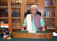 JK Oasis of talent, budding youngsters should come forward to reap maximum benefits: LG