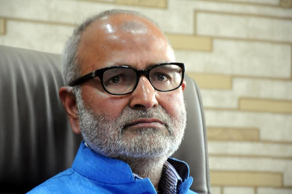 Governor administration ignoring Kashmir in major fields: PDP