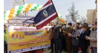 National Road Safety Month, Day 1: Activities held across Jammu distts