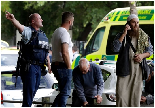 New Zealand terrorist attack: 49 killed, Indian-origin people missing