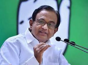 World will take note of Shah Faesal's cry of anguish, defiance: Chidambaram