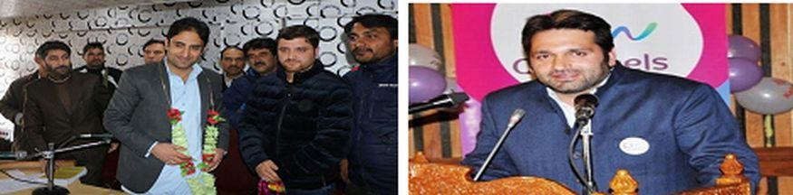 PC's Junaid Matoo elected Srinagar Mayor with BJP support, Cong backed Imran elected Dy Mayor