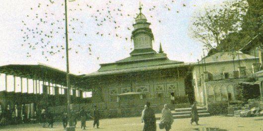 Sheikh Hamza Makhdum (R.A): A Great Saint Of Kashmir Valley