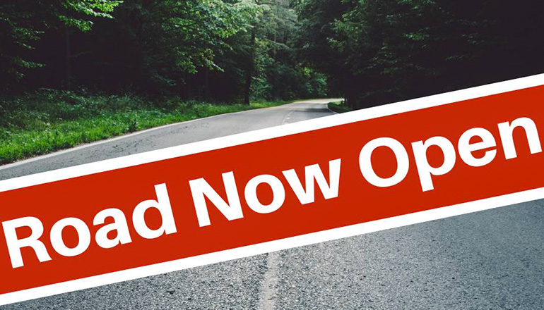Bandipora – Gurez road reopened for traffic after five days : DC Bandipora