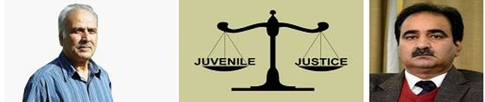 Round Table conference on Juvenile Justice held at Srinagar