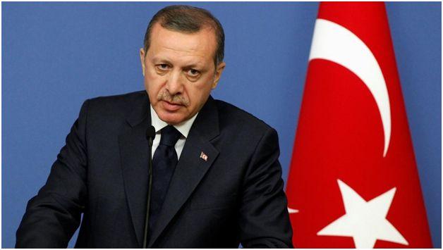 Resolve Kashmir issue according to UN resolutions: Turkey