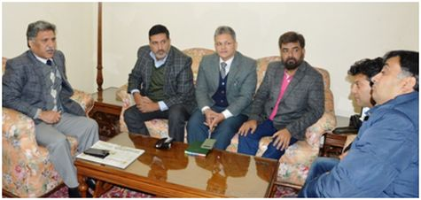 Valley fruit growers call on Advisor (G), demand compensation for recent losses due to snowfall