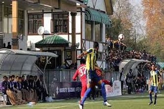 Kashmir's first brush with I-League: we want more, say fans